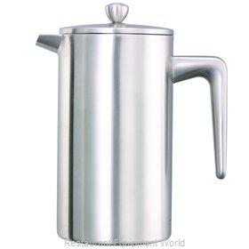 Service Ideas PDWSA1000BS Coffee / Tea Press