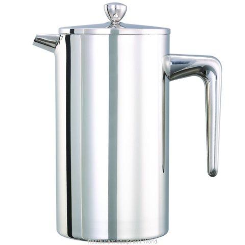 Service Ideas PDWSA1000PS Coffee / Tea Press