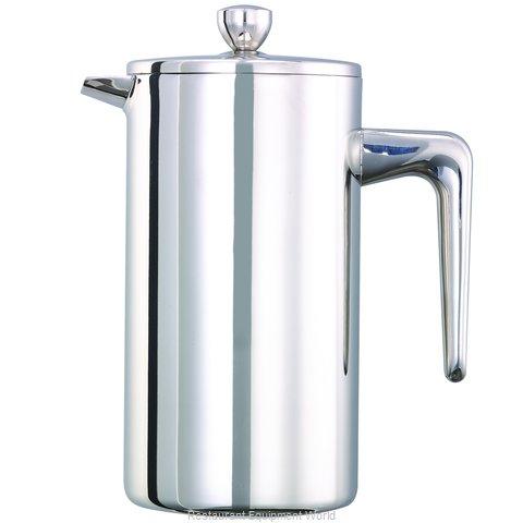 Service Ideas PDWSA800PS Coffee / Tea Press