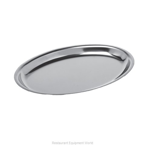 Service Ideas RO128SS Sizzle Platter