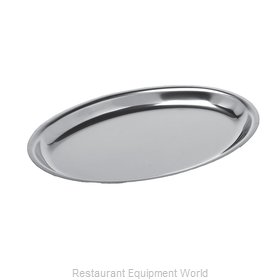 Service Ideas RO128SS Sizzle Thermal Platter