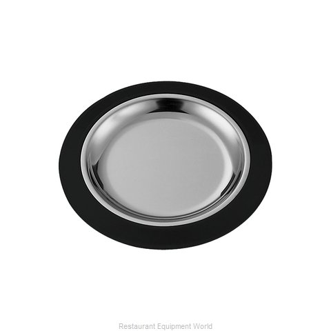Service Ideas RT7BLC Sizzle Thermal Platter