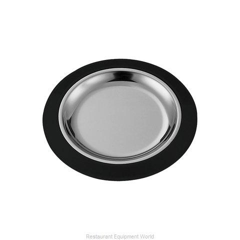 Service Ideas RT7BLC Sizzle Thermal Platter