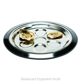 Service Ideas RTO10SS Sizzle Thermal Platter