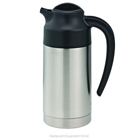 Service Ideas S2SN70 Coffee Beverage Server Stainless Steel