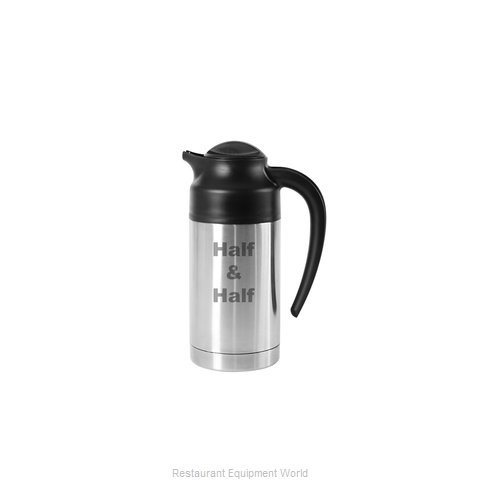 Service Ideas S2SN70HH Coffee Beverage Server Stainless Steel