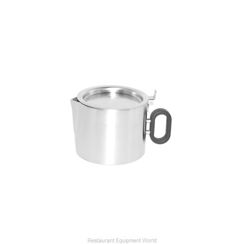 Service Ideas SB-20 Coffee Beverage Server Stainless Steel