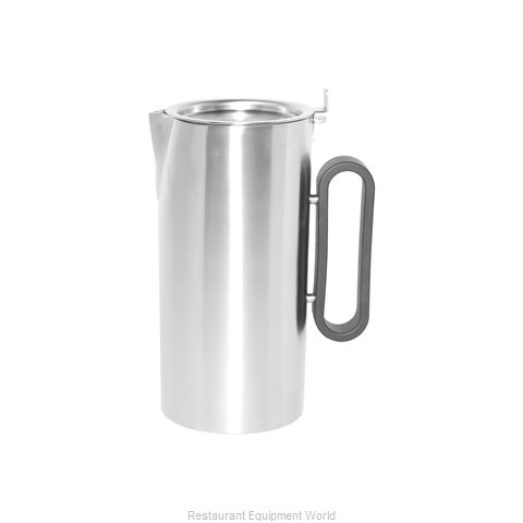 Service Ideas SB-22 Coffee Beverage Server Stainless Steel