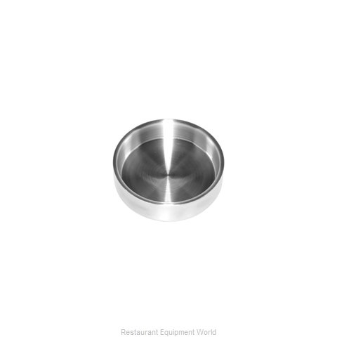 Service Ideas SB-44 Serving Bowl, Double-Wall