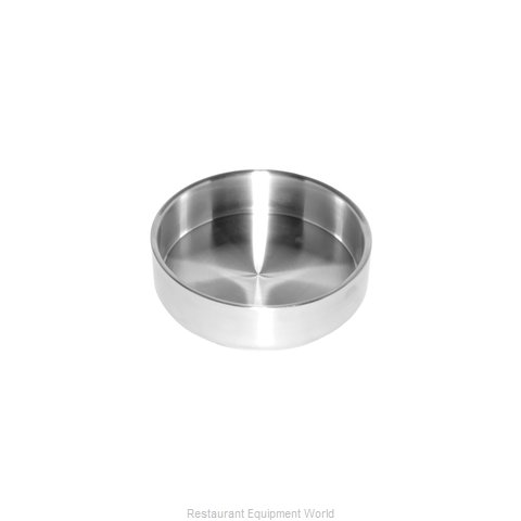 Service Ideas SB-45 Bowl Serving Metal