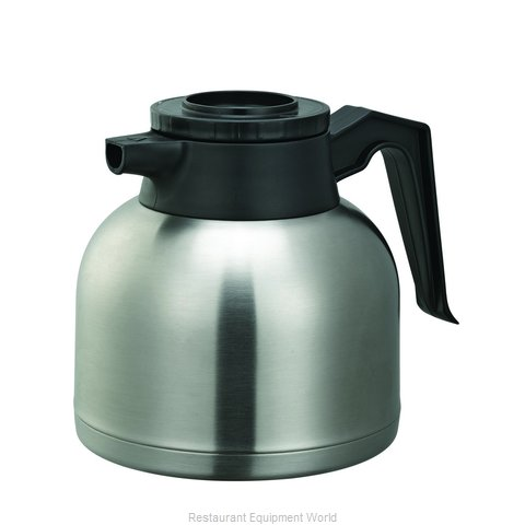 Service Ideas SHS19S Coffee Beverage Server Stainless Steel