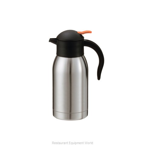 Service Ideas SJ10SSD Coffee Beverage Server Stainless Steel