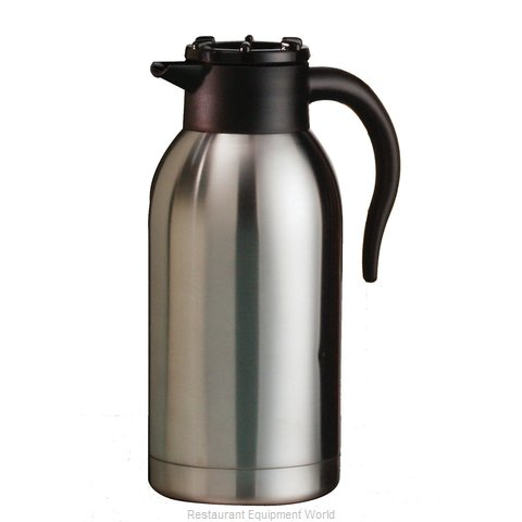 Service Ideas SJB10SS Coffee Beverage Server Stainless Steel