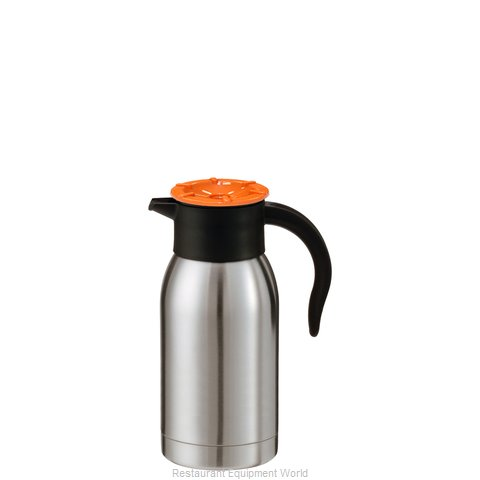 Service Ideas SJB10SSD Coffee Beverage Server Stainless Steel