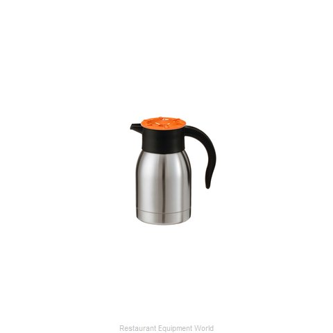 Service Ideas SJB60SSD Coffee Beverage Server Stainless Steel