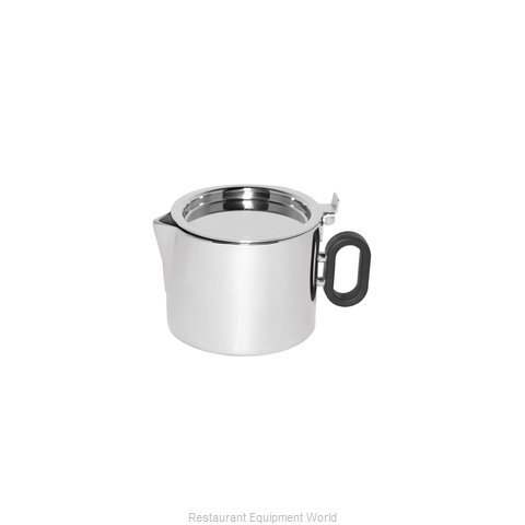 Service Ideas SM-20 Coffee Beverage Server Stainless Steel