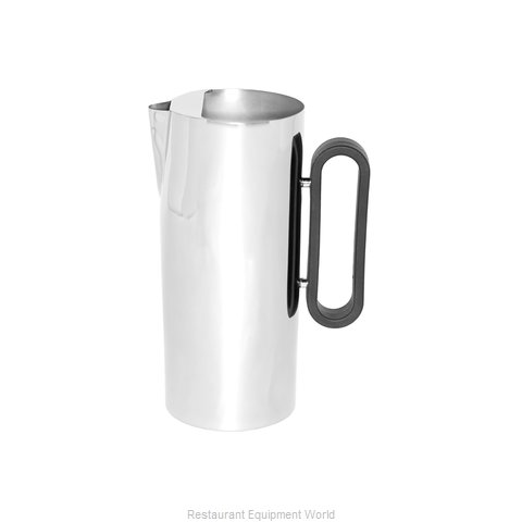 Service Ideas SM-23 Pitcher Server Stainless Steel