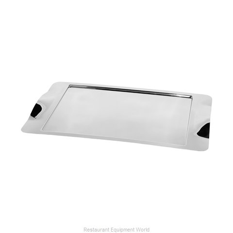 Service Ideas SM-42 Serving & Display Tray, Metal (Magnified)