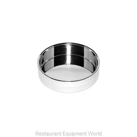 Service Ideas SM-44 Serving Bowl, Double-Wall