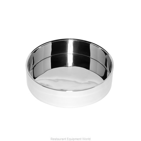 Service Ideas SM-46 Bowl Serving Metal