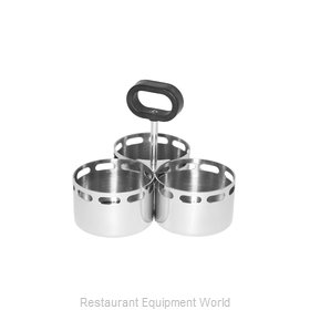 Service Ideas SM-72 Condiment Caddy, Rack Only