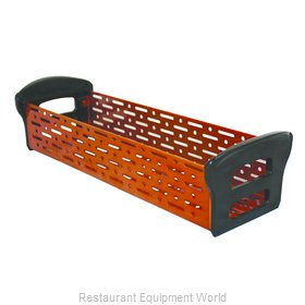 Service Ideas SRC4CP Condiment Caddy, Rack Only