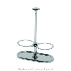 Service Ideas STOH2V2 Condiment Caddy, Rack Only
