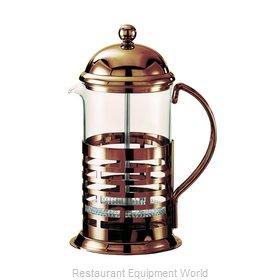 Service Ideas T477BRNZ Coffee / Tea Press