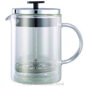 Service Ideas T499SR Coffee / Tea Press