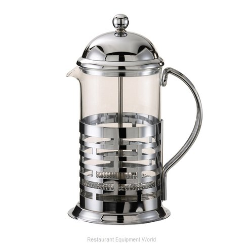 Service Ideas T677B Coffee Tea Press
