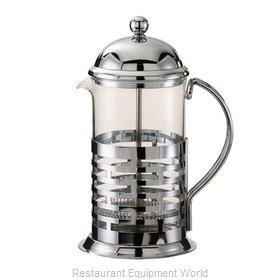 Service Ideas T677B Coffee / Tea Press