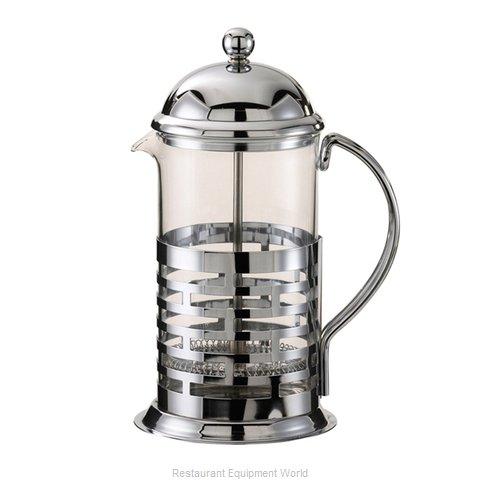 Service Ideas T877B Coffee / Tea Press