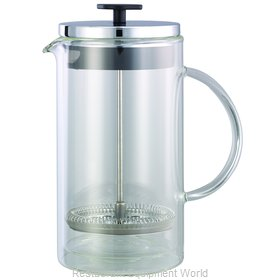 Service Ideas T899SR Coffee / Tea Press