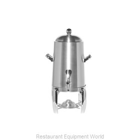Service Ideas URN15VBS Coffee Chafer Urn Beverage Server