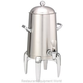 Service Ideas URN15VBS2 Coffee Chafer Urn
