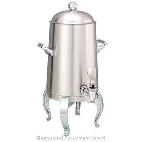 Service Ideas URN15VBSRG Coffee Chafer Urn