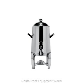 Service Ideas URN15VPS Coffee Chafer Urn Beverage Server