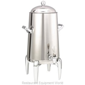 Service Ideas URN15VPS2 Coffee Chafer Urn
