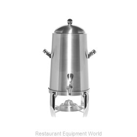 Service Ideas URN30VBS Coffee Chafer Urn Beverage Server