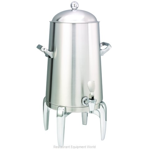 Service Ideas URN30VBSMD Coffee Chafer Urn (Magnified)
