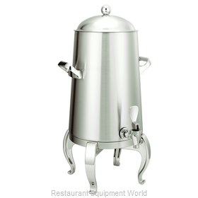Service Ideas URN30VBSRG Coffee Chafer Urn