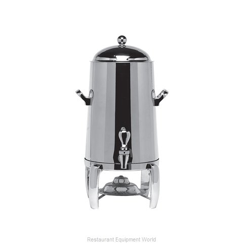 Service Ideas URN30VPS Coffee Chafer Urn Beverage Server