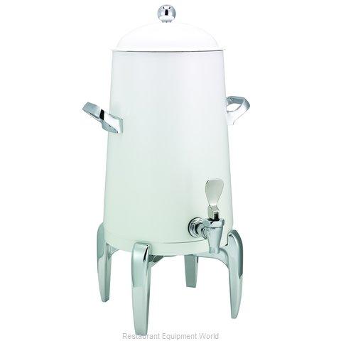 Service Ideas URN30VWHMD Coffee Chafer Urn