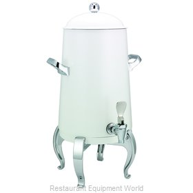 Service Ideas URN30VWHRG Coffee Chafer Urn
