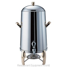 Service Ideas URN50V Coffee Chafer Urn Beverage Server