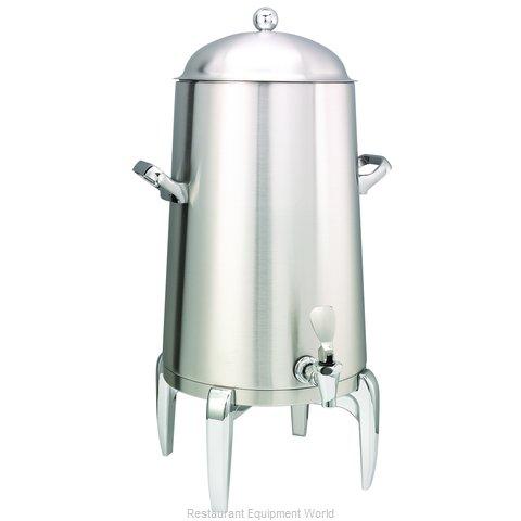 Service Ideas URN50VBSMD Coffee Chafer Urn