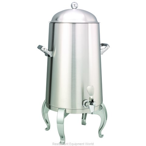 Service Ideas URN50VBSRG Coffee Chafer Urn