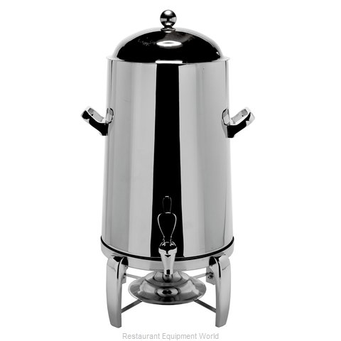 Service Ideas URN50VPS Coffee Chafer Urn Beverage Server