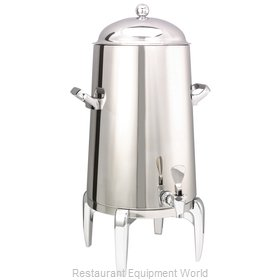 Service Ideas URN50VPS2 Coffee Chafer Urn