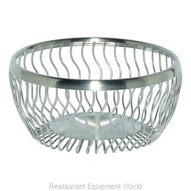 Service Ideas WBRW7BS Basket, Tabletop
